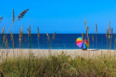 Englewood Beach View of Ocean