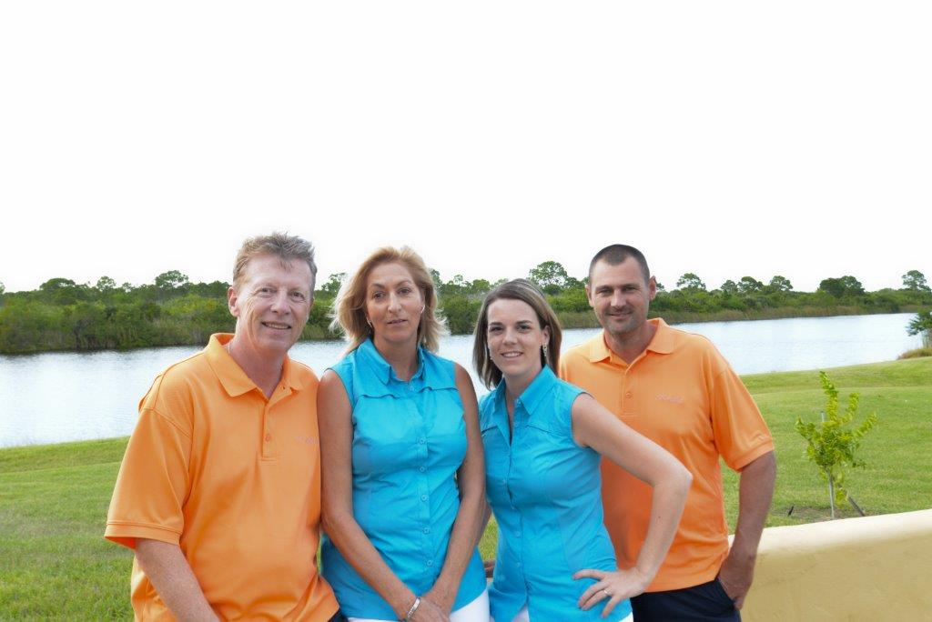 florida vacation rental team