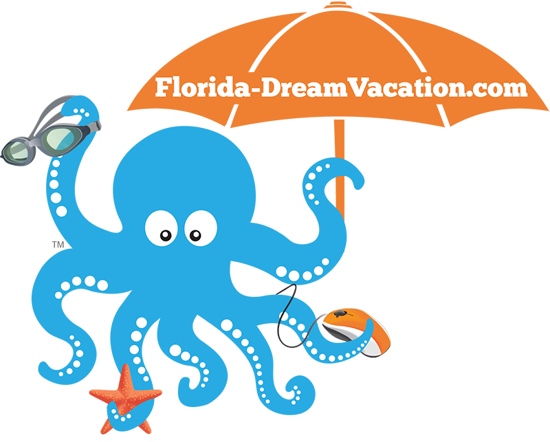 Sunny Dreams Factory, LLC     (Florida-DreamVacation.com)